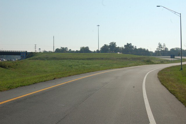 Interstate 8540 corridor enhancement new leaf society exit 140 before sciox Gallery